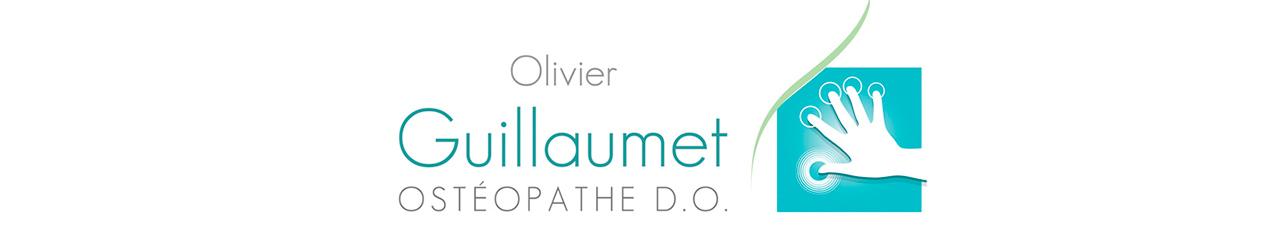 Olivier Guillaumet – Ostéopathe D.O. à Rouen